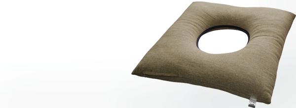 Подушки для сидіння