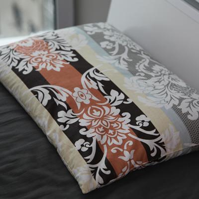 Гречневые подушки