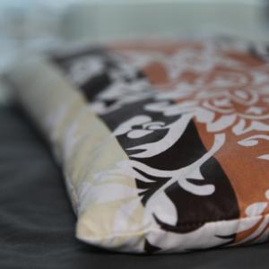 Гречневая подушка, купить подушку с гречневой шелухой, гречишная подушка